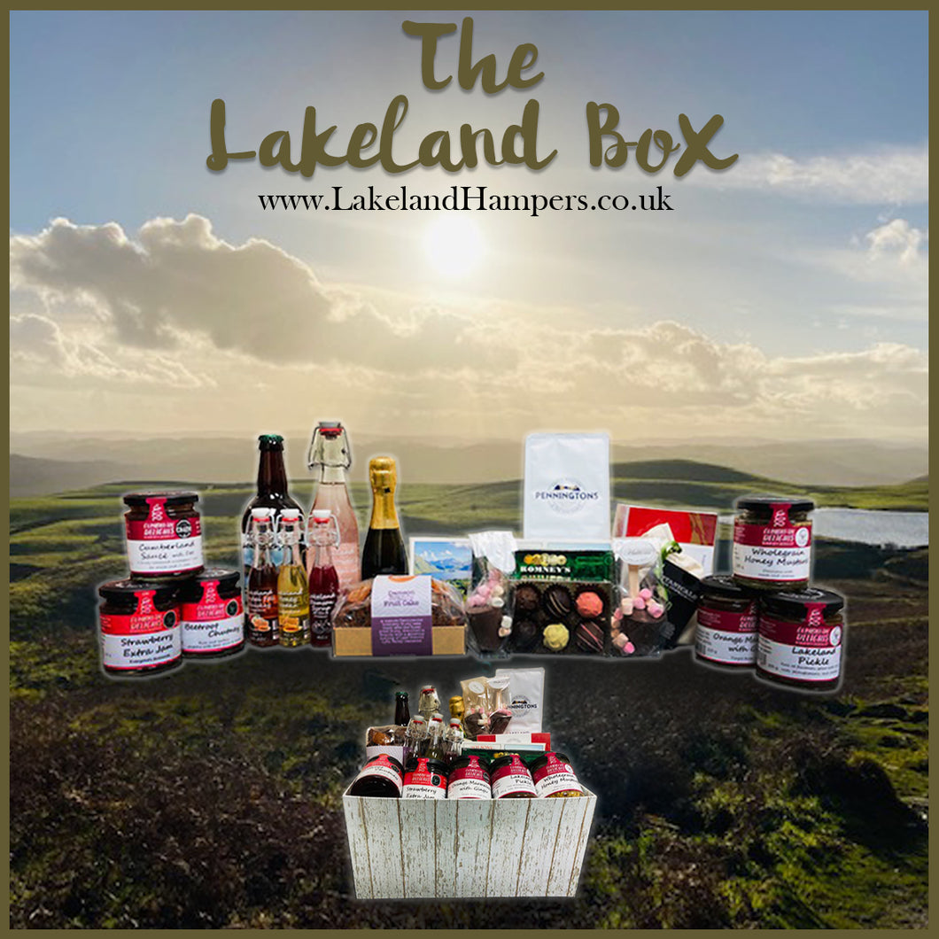 The Lakeland Box