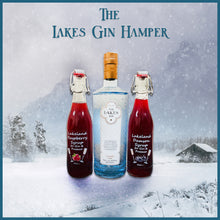 Load image into Gallery viewer, The Lakes Gin Hamper