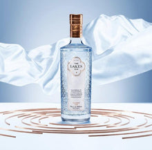 Load image into Gallery viewer, The Lakes Gin 70cl