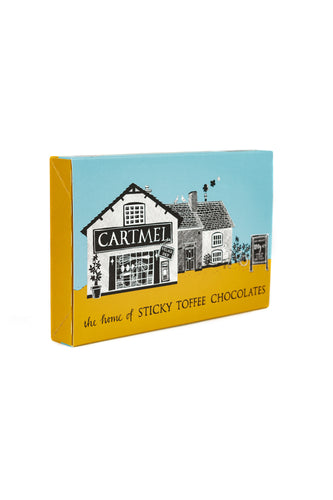 Lakeland Hampers - Cartmel Sticky Chocolates
