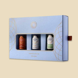 The Lakes Gin Collection 3 x 5cl Gift Pack