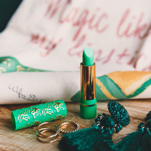 Magic Lipstick - Wafaa EL YAZID