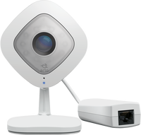 Arlo Q Plus 1080p HD Security Camera
