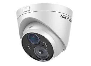 Hikvision TurboHD 1080P EXIR Vari-focal Turret Camera