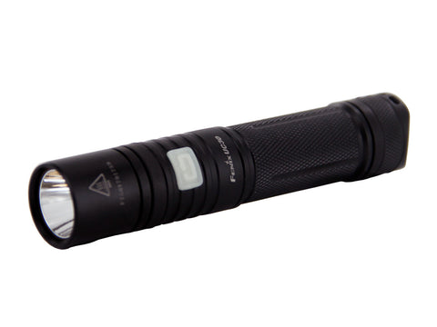 Fenix UC30 Rechargeable Flashlight - CREE XM-L2 U2 LED - 960 Lumens - Uses 2 x CR123 or 1 x 18650