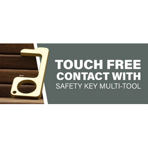 Safety Key Multi-Tool - (pack of 10)