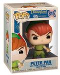 Pop! Disney 65th Anniversary - Peter Pan