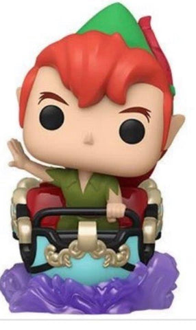 Pop! Disney 65th Anniversary - Peter & Flight