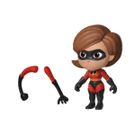 5 Star! Disney Incredibles 2 - Elastigirl (4199955398752)