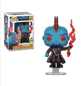 POP! GUARDIANS OF THE GALAXY: YONDU