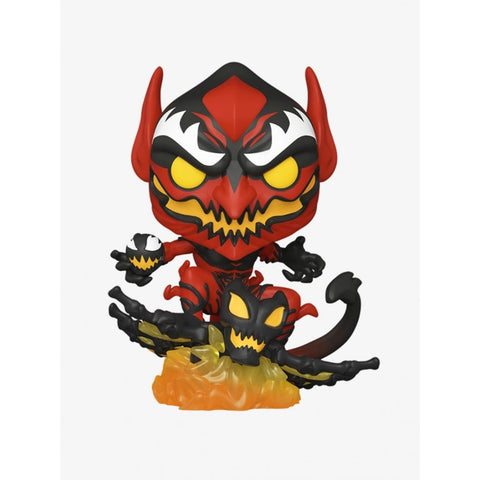 Pop! Marvel -Red Goblin NYCC20
