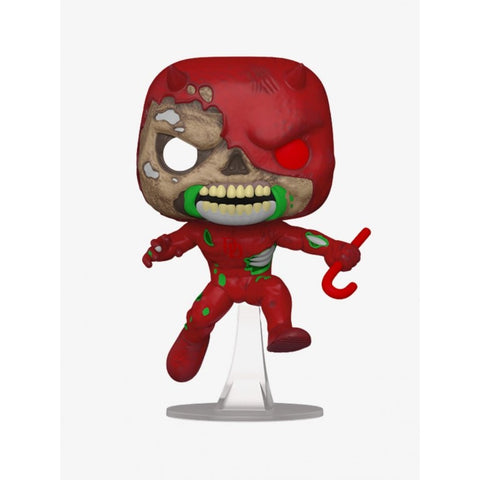 Pop! Marvel- Zombies Daredevil NYCC20