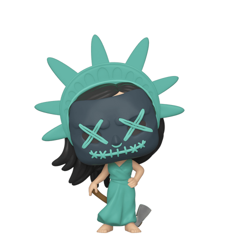 POP! The Purge: Election Year - Lady Liberty (4343807836256)