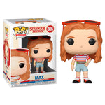 POP! Stranger Things 3 - Max Mall Outfit (2255765962848)