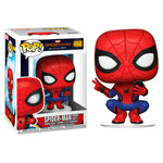 POP! Marvel Spiderman Far From Home - Spiderman (2256193716320)