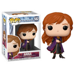 POP! Disney Frozen 2 - Anna (4343739285600)