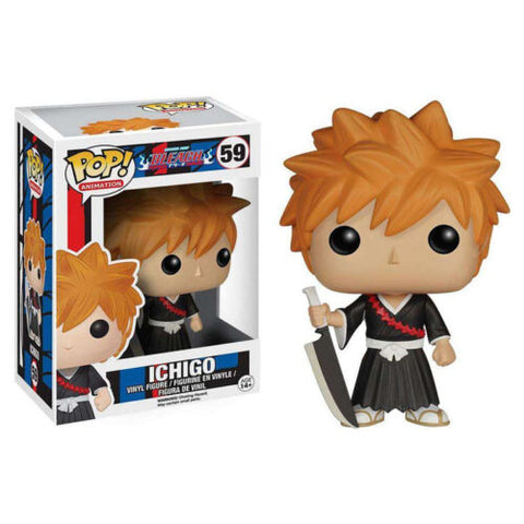 Pop! Bleach - Bleach - Ichigo