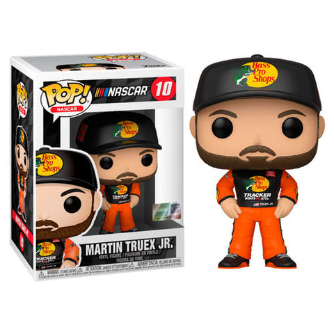 POP! NASCAR - Martin Truex Jr. (4502135799904)