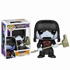 POP! GUARDIANS OF THE GALAXY: Ronan