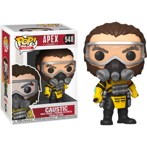 POP! Apex Legends - Caustic