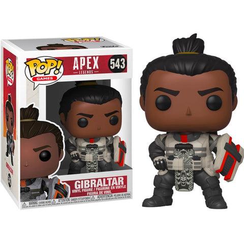 POP! Apex Legends - Gibraltar