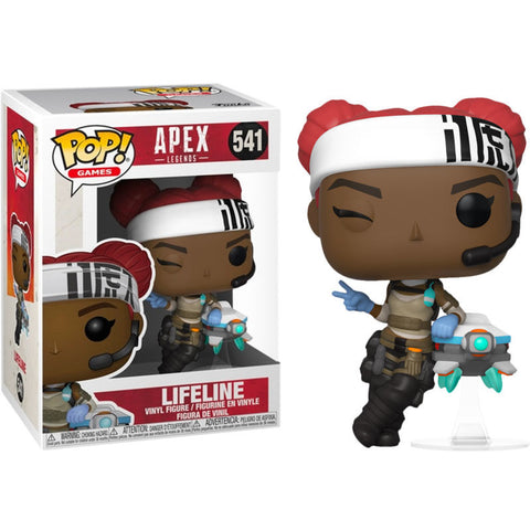 POP! Apex Legends- Lifeline