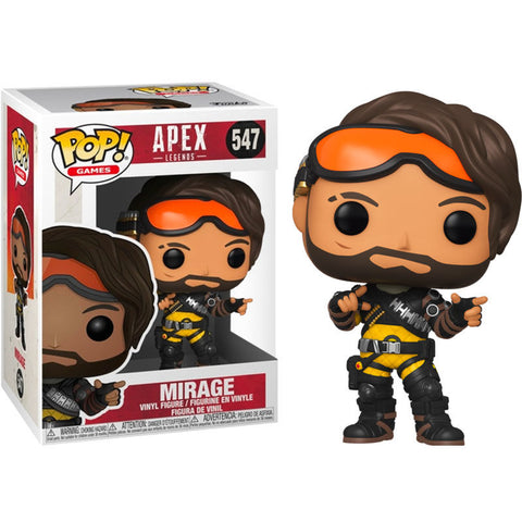 POP! Apex Legends - Mirage