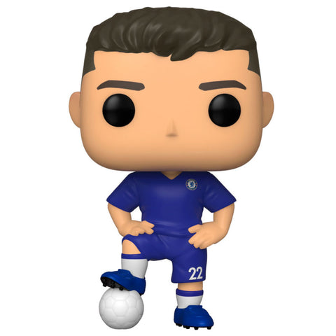 POP! Chelsea - Christian Pulisic (4502513778784)