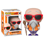 POP! Dragon Ball Z – Master Roshi with Staff (4502149660768)