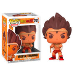 POP! Dragon Ball Z – Training Vegeta (4502148841568)