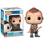 POP! God of War - Atreus (4507357282400)
