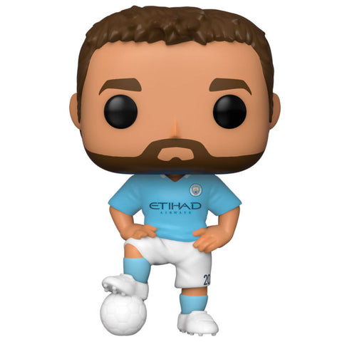POP! Manchester City - Bernardo Silva (4502511353952)