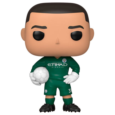 POP! Manchester City - Ederson Moraes (4502512238688)