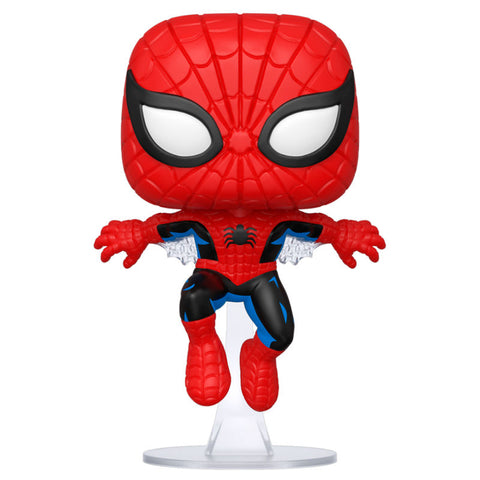 POP! Marvel 80th - First Appearance Spiderman (4518054723680)