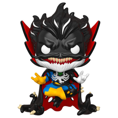 POP! Marvel Venom - Venom Doctor Strange (4517894783072)