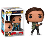 POP! Marvel Spiderman Far From Home - MJ (4518078709856)