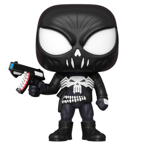 POP! Marvel Venom - Venom Punisher serie 3 (4517922799712)