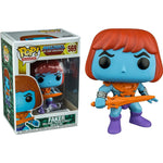 POP! Master Of The Universe - Faker Exclusive