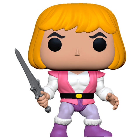 POP! Master Of The Universe - Prince Adam