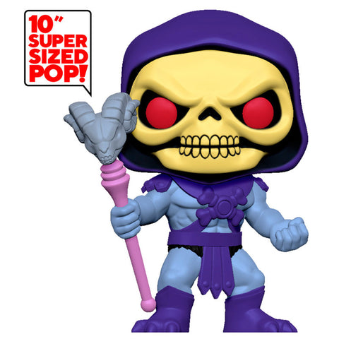 POP! Master of the Universe  - Skeletor