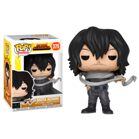 POP! My Hero Academia - Shota Aizawa