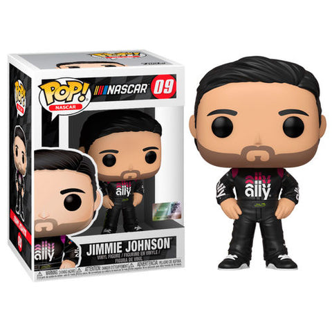 POP! NASCAR - Jimmie Johnson (4502134882400)