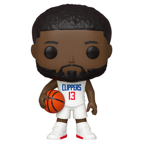 POP! NBA Clippers - Paul George (4502519840864)