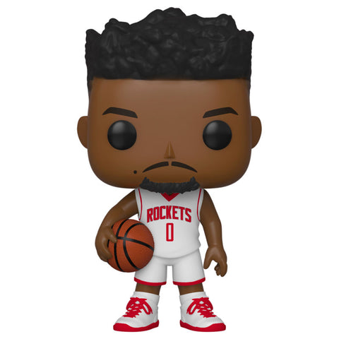 POP! NBA Rockets - Russell Westbrook (4502521512032)