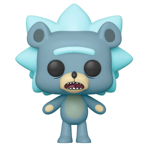 POP! Rick & Morty - Teddy Rick