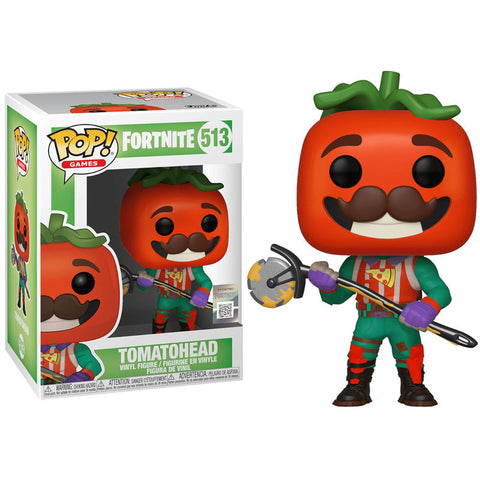 POP! Fortnite - TomatoHead