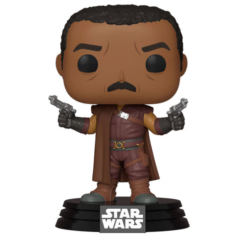 POP! Star Wars Mandalorian - Greef Karga