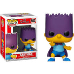 POP! The Simpsons - Bartman (4184173674592)