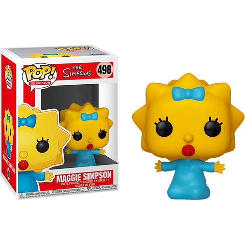 POP! The Simpsons - Maggie (4184172920928)