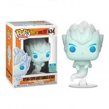POP! Dragon Ball Z - Gotenks Super Ghost